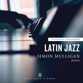 Cover Latin Jazz