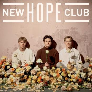 Cover New Hope Club