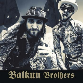 Cover Balkun Brothers