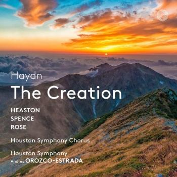 Cover Haydn: The Creation