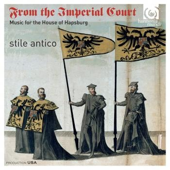 Cover From the Imperial Court: Music for the House of Hapsburg