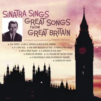 Cover Sinatra Sings Great Songs From Great Britain