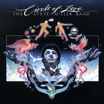 Cover Circle Of Love (Remastered)