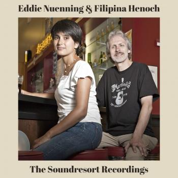 Cover The Soundresort Recordings (EP)