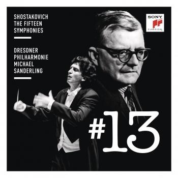 Cover Shostakovich: The Fifteen Symphonies: No. 13