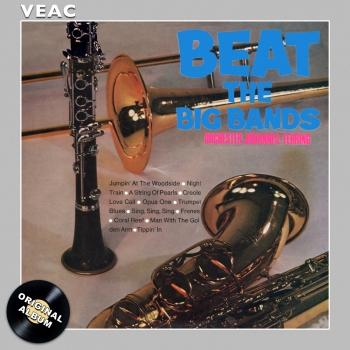 Cover Beat the Big Bands (Remastered)