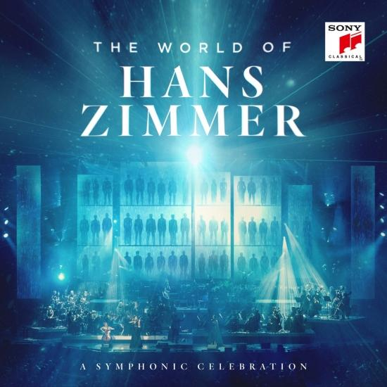 Cover The World of Hans Zimmer - A Symphonic Celebration (Live)