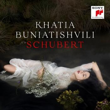 Cover Schubert