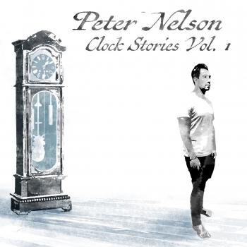Cover Clock Stories, Vol. 1