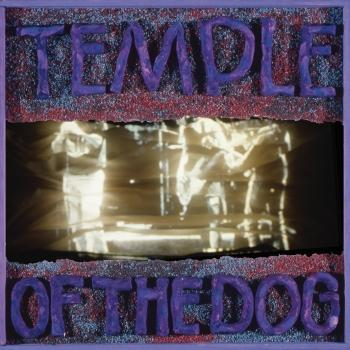 Cover Temple Of The Dog (25th Anniversay Mix Expanded Edition)