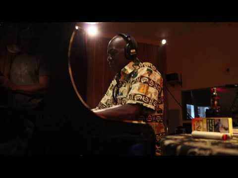 Video Kora Jazz Trio - Teaser #2 New Album Part IV