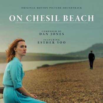 Cover On Chesil Beach (Original Motion Picture Soundtrack)