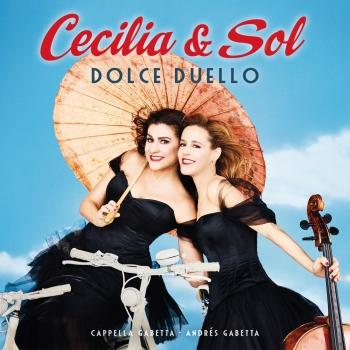 Cover Dolce Duello
