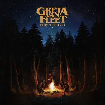Cover From The Fires