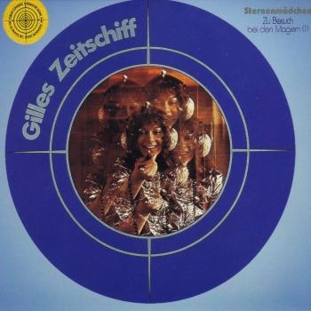 Cover Gilles Zeitschiff (Remastered)