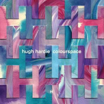 Cover Colourspace