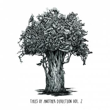 Cover Tales of Another Direction, Vol. 2