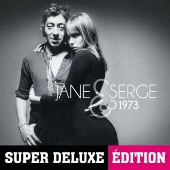 Cover Jane & Serge 1973 (Super Deluxe Edition)