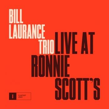 Cover Live at Ronnie Scott's