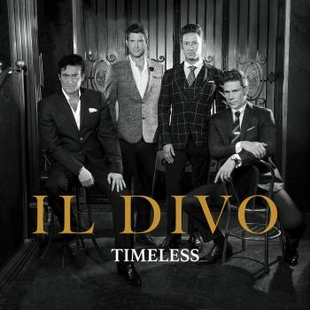 Cover Timeless