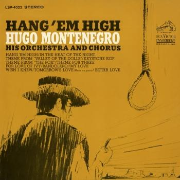 Cover Hang 'Em High (Remastered)