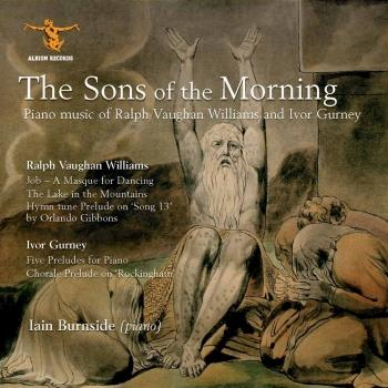 Cover The Sons of the Morning