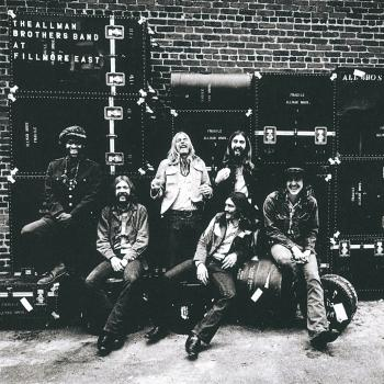 The Allman Brothers Band At Fillmore East (Remastered)