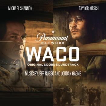 Cover Waco (Original Score Soundtrack)