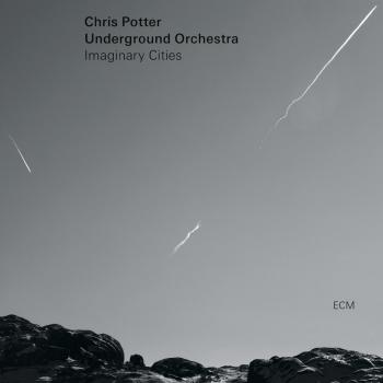 Cover Imaginary Cities
