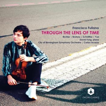 Cover Through the Lens of Time