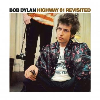 Cover Highway 61 Revisited