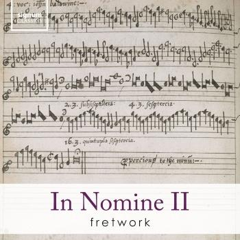 Cover In Nomine II