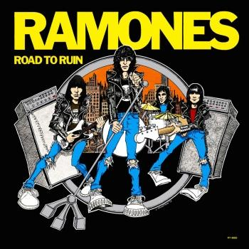 Cover Road To Ruin (Remastered)