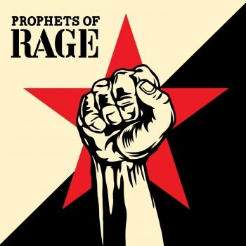 Cover Prophets Of Rage
