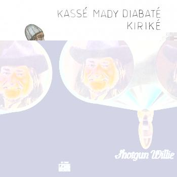 Cover Shotgun Willie