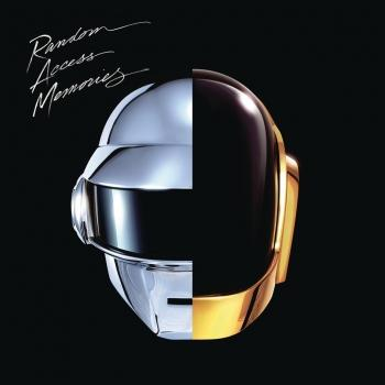 Cover Random Access Memories (Original Studio Master)