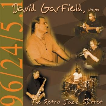 Cover David Garfield & The Retro Jazz Quintet