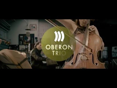 Video Oberon Trio - Celebrates Shakespeare