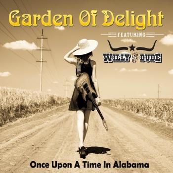 Cover Once Upon a Time in Alabama
