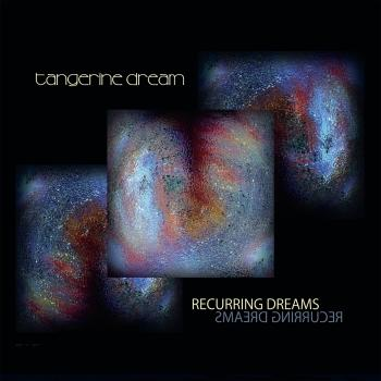 Cover Recurring Dreams