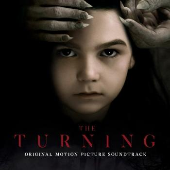 Cover The Turning (Original Motion Picture Soundtrack)