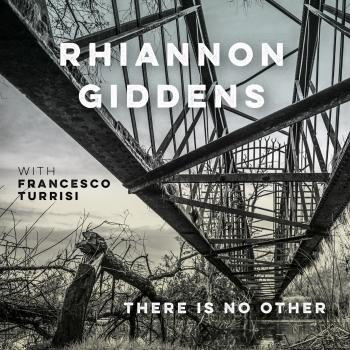 Cover there is no Other (with Francesco Turrisi)
