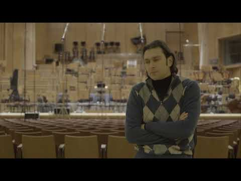 Video Vladimir Jurowski talks about his Strauss and Mahler release with the RSB