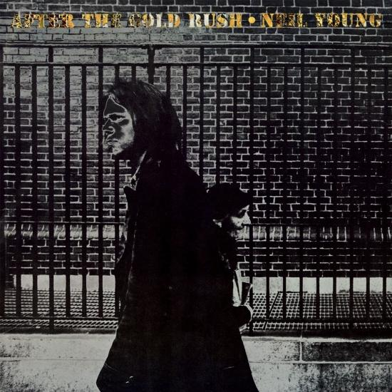 Cover After the Gold Rush (Remastered)