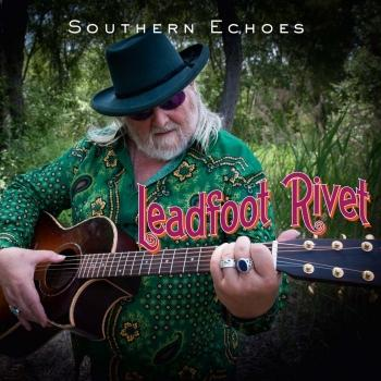Cover Southern Echoes