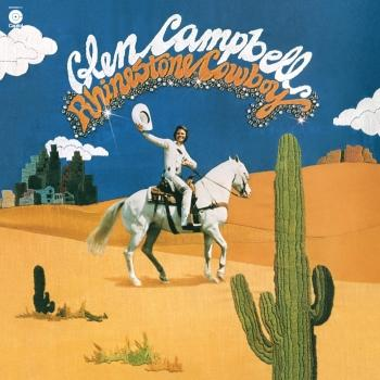 Cover Rhinestone Cowboy (Remastered)