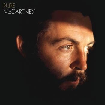 Cover Pure McCartney (Remastered Deluxe Edition)