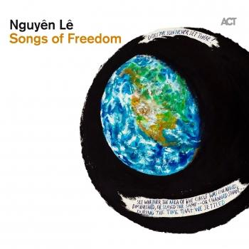 Cover Songs of Freedom