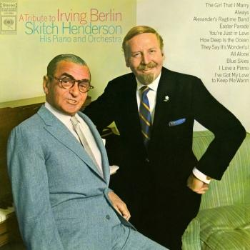 Cover A Tribute to Irving Berlin (Remastered)