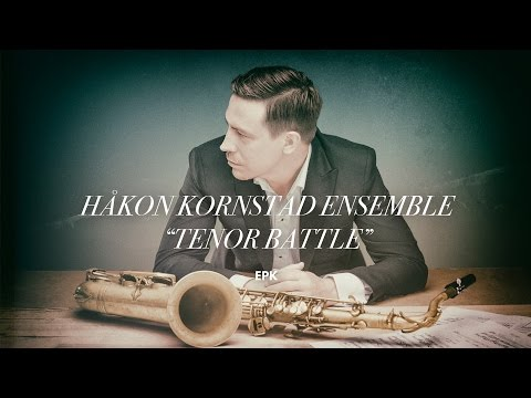 "Video Kornstad Ensemble ""Tenor Battle"" EPK (Short)"